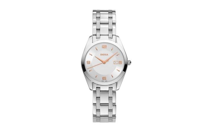 Zegarek damski Doxa Neo 121.15.023R.10