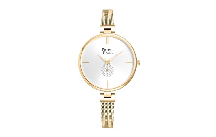 Zegarek damski Pierre Ricaud P22108.1113Q