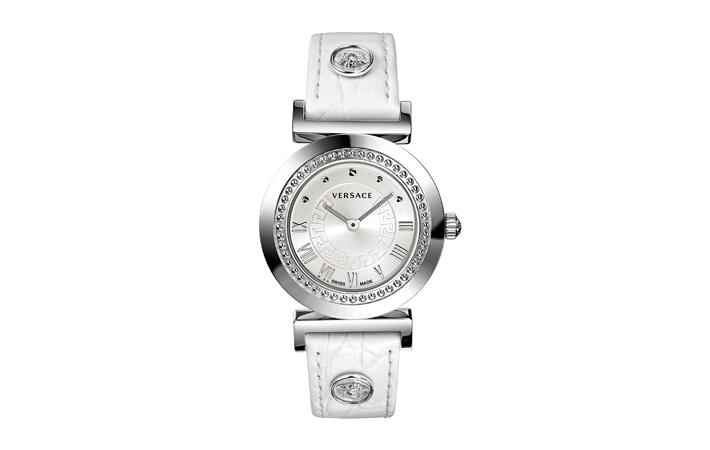Zegarek damski Versace Vanity P5Q99D001S001