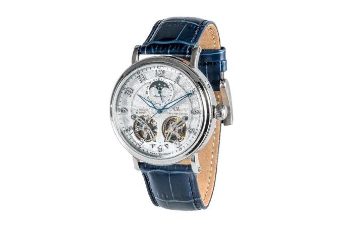 Zegarek męski Carl von Zeyten Murg 0054SL-SZAF