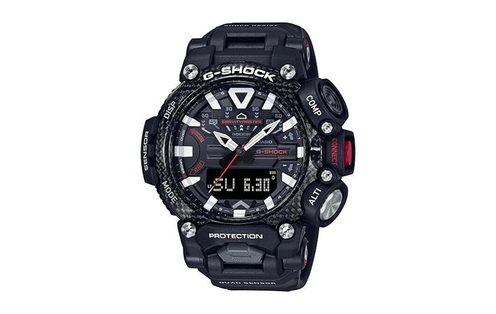 Zegarek męski Casio G-Shock Gravitymaster GR-B200-1AER