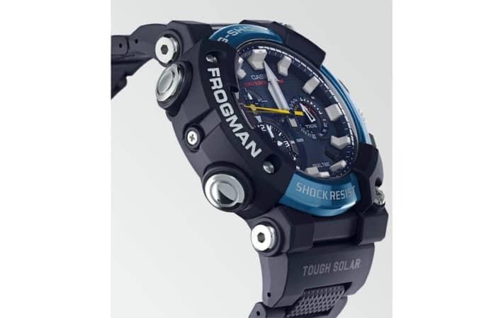 Zegarek męski Casio G-Shock Master of G GWF-A1000C-1AER