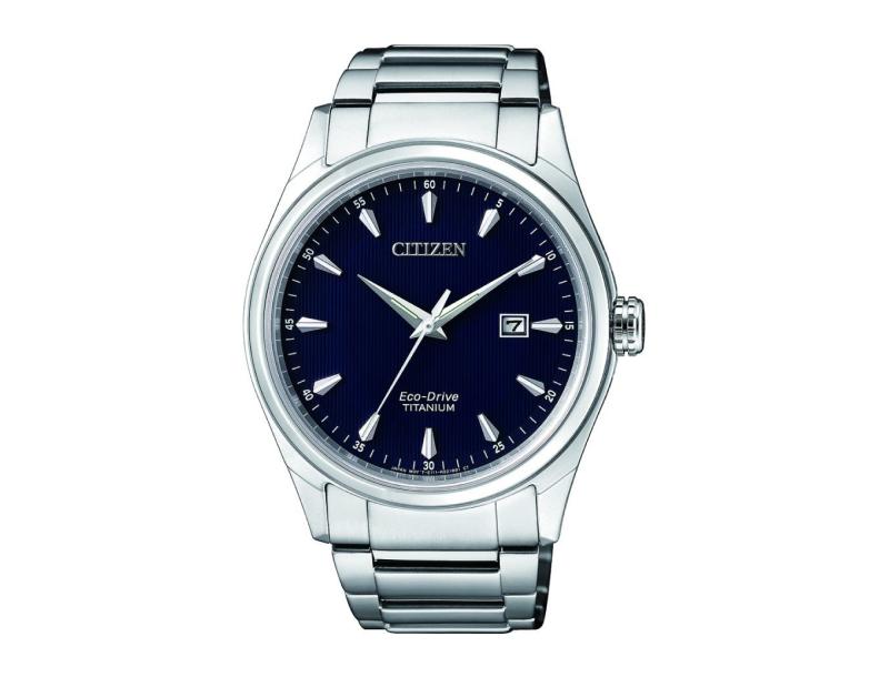 Zegarek męski Citizen Titanium BM7360-82L