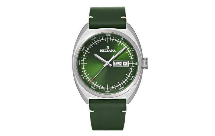 Zegarek męski Delbana Locarno 41601.714.6.142