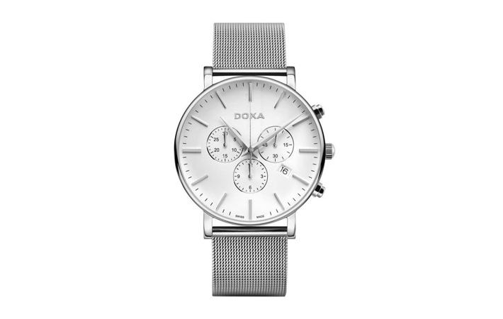 Zegarek męski Doxa D-Light 172.10.011.210