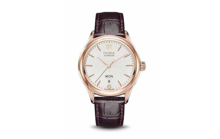 Zegarek męski Doxa Executive D216RIY