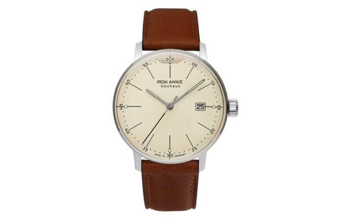 Zegarek męski Iron Annie Bauhaus IA_5044_5