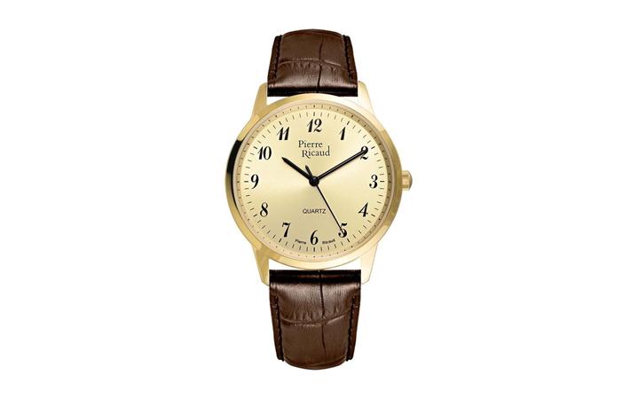 Zegarek męski Pierre Ricaud P91090.1B21Q