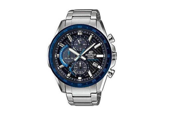 Zegarek męski Casio Edifice Premium EFS-S540DB-1BUEF