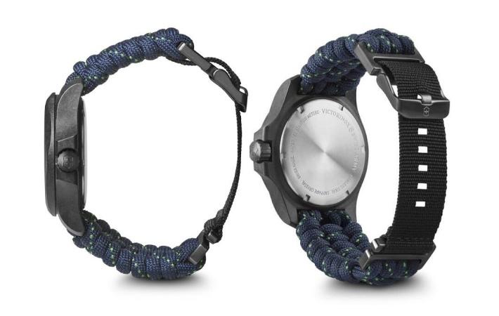 Zegarek męski Victorinox I.N.O.X. Carbon 241860