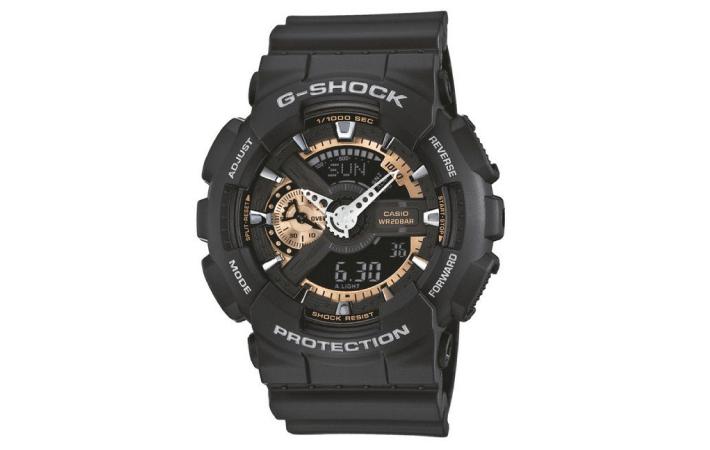 Zegarek męski Casio G-Shock Special Color GA-110RG-1AER