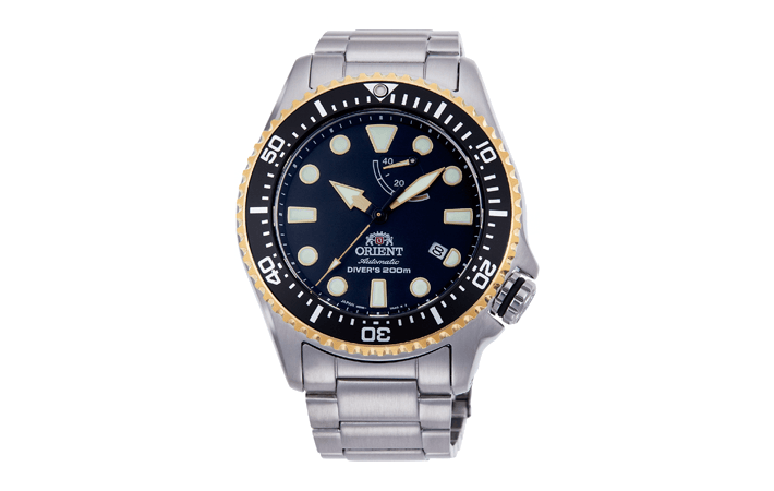 Orient Automatic Diving Sports RA-EL0003B00B