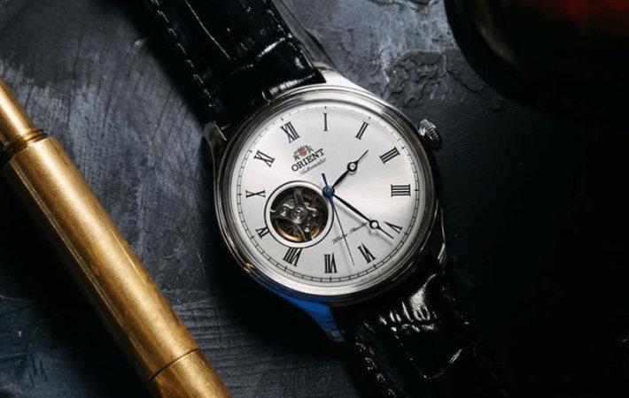 Orient Classic Mechanical FAG00003W0