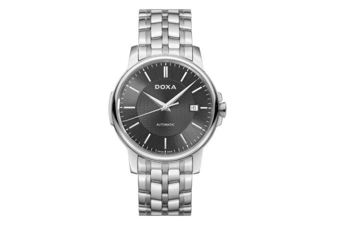 Zegarek męski Doxa Ethno 205.10.121.10