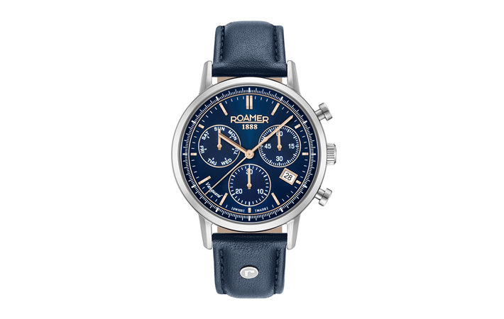 Roamer Vanguard Chrono II 975819_41_45_09