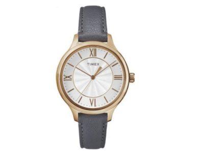 dc17f65077 Kobiece inspiracje - szare zegarki damskie na sezon 2018 2019