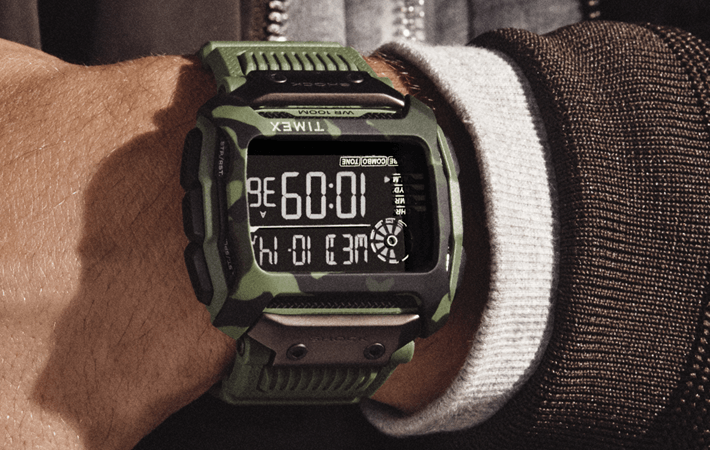 Timex Command TW5M20400