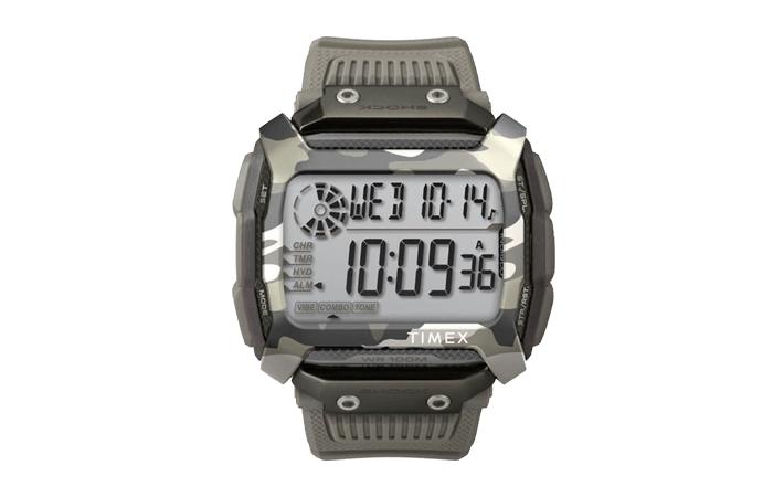 Zegarek męski Timex Command Shock TW5M18300