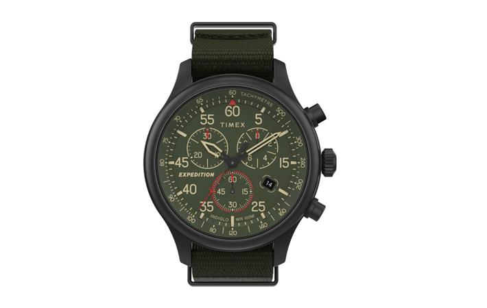 Zegarek męski Timex Expedition TW2T72800