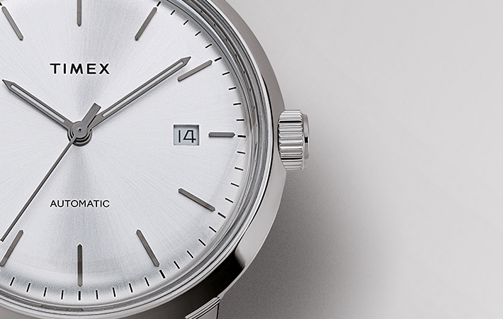 Timex Marlin Automatic TW2T22700