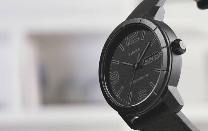 Timex Mod44