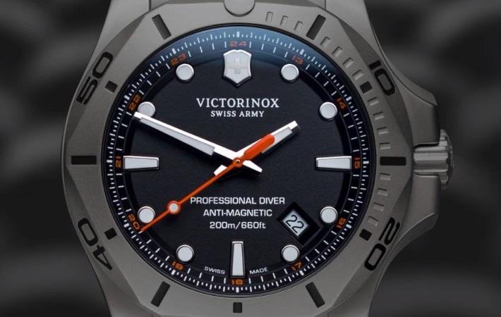 I.N.O.X. Professional Diver 241843, 241844, 241845