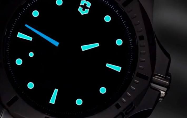 Victorinox I.N.O.X. Professional Diver