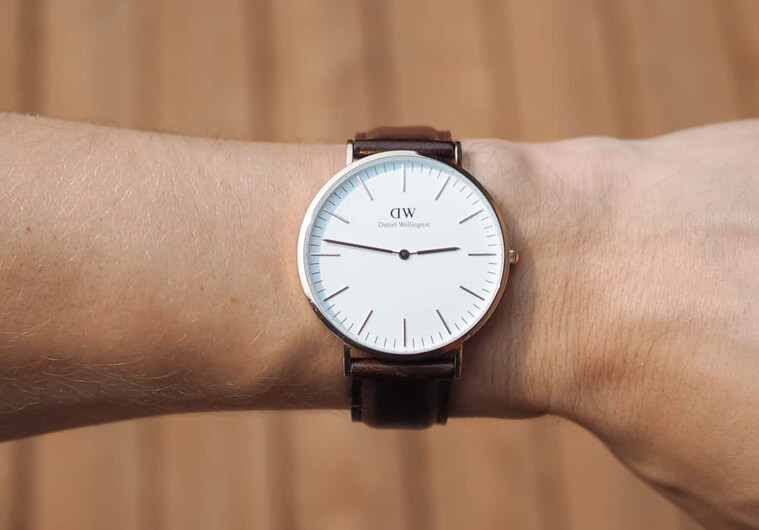 zegarek dla nastolatka