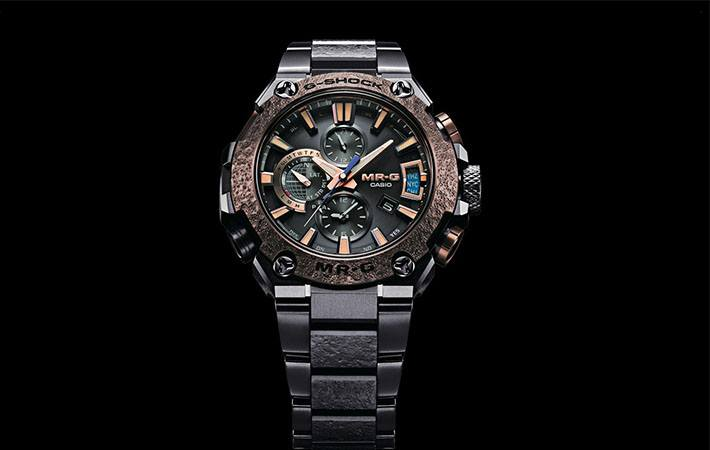 G-SHOCK MR-G-G2000HA