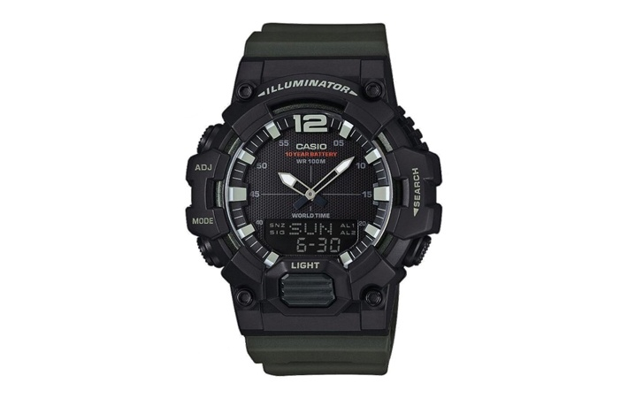 Zegarek męski Casio Sport HDC-700-3AVEF