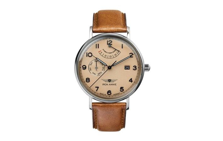 Zegarek męski Iron Annie D-AQUI IA_5960_3