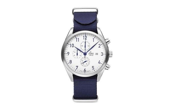 Zegarek męski Laco Chronograph Helgoland LA_861989