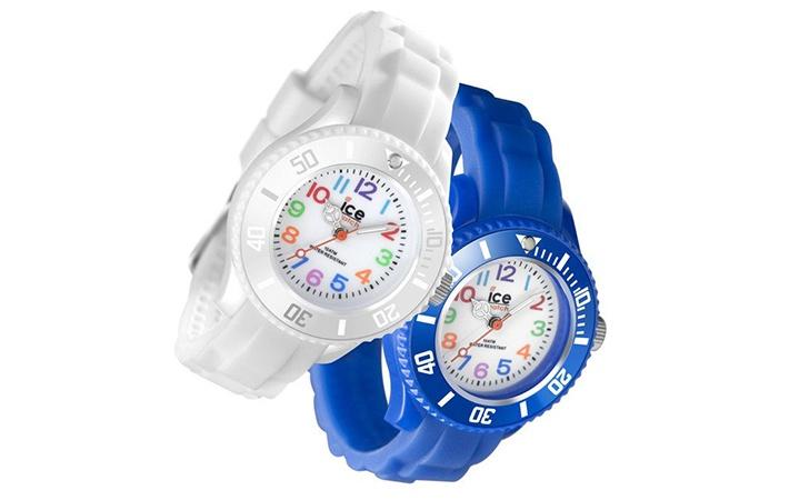 Zegarki dla dzieci Ice-Mini