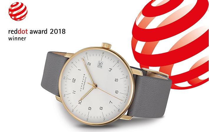 Nagroda Red Dot Design Award 2018