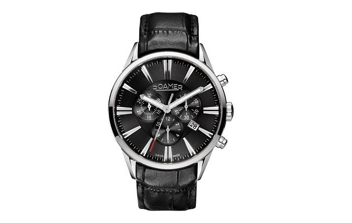 Zegarek męski Roamer Superior 50883741_55_05