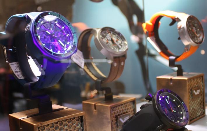 Nowe zegarki Vostok Europe
