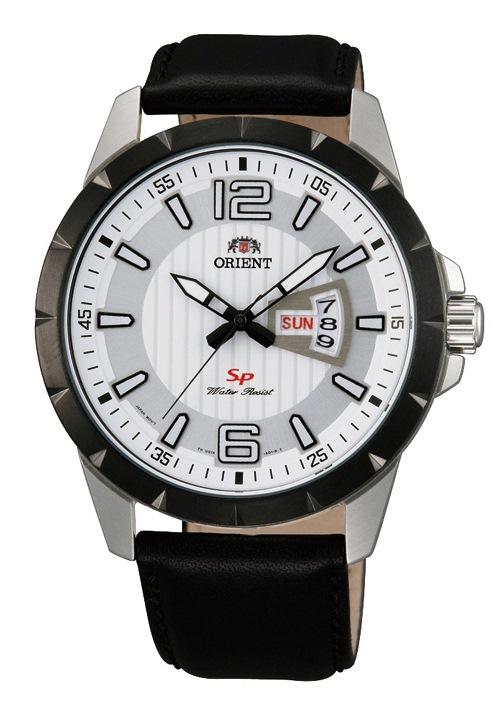 Zegarek męski Orient Quartz FUG1X003W9