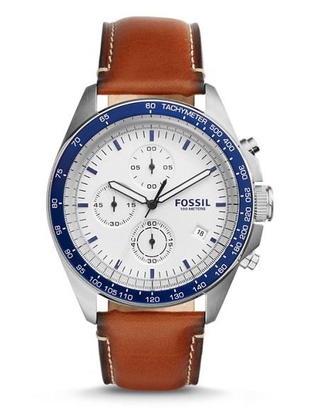 Zegarek męski Fossil Sport 54 CH3029